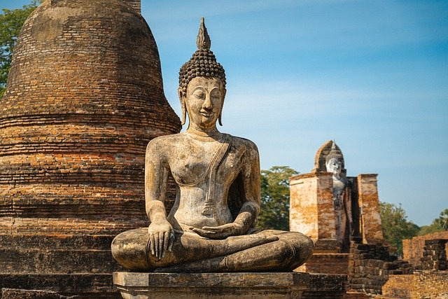 The Ancient History Of Thailand