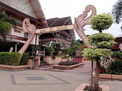 Tourist Attractions In Kelantan