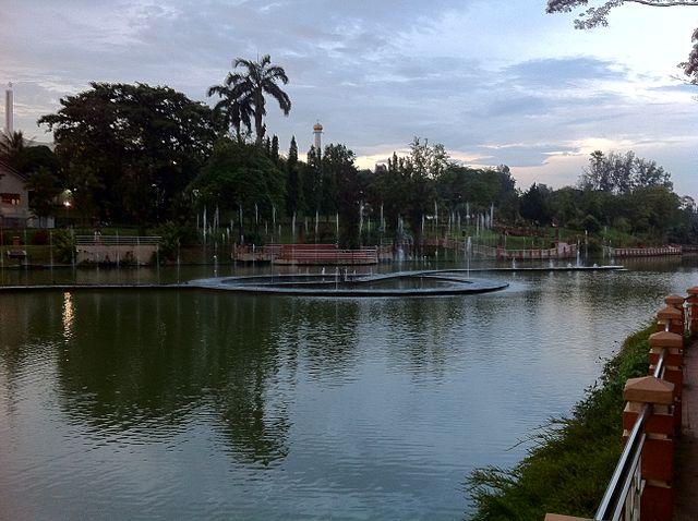 Tourist Attractions in Negeri Sembilan
