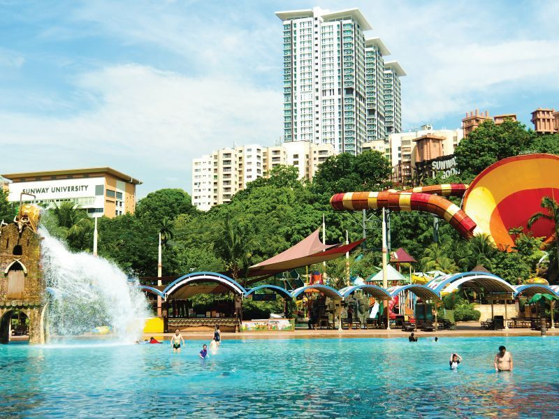 List Of Tourist Attraction In Selangor | Malaysia Tourism