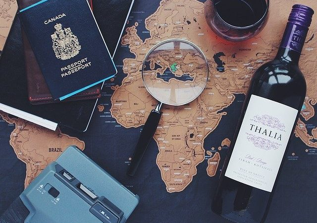 What You Need To Keep In Mind When Traveling