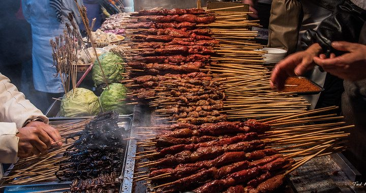 How to Eat Like a Local And Find Local Cuisine in Beijing