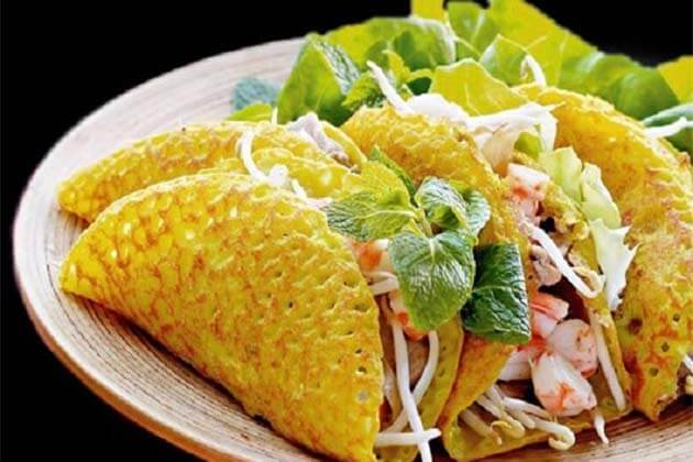Traditional Vietnamese Dishes