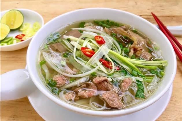 Vietnam's signature dish
