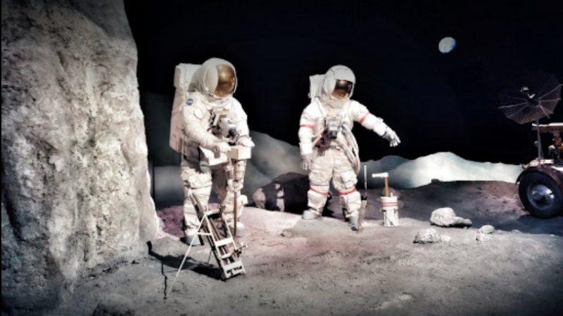 Houston Space Center Texas