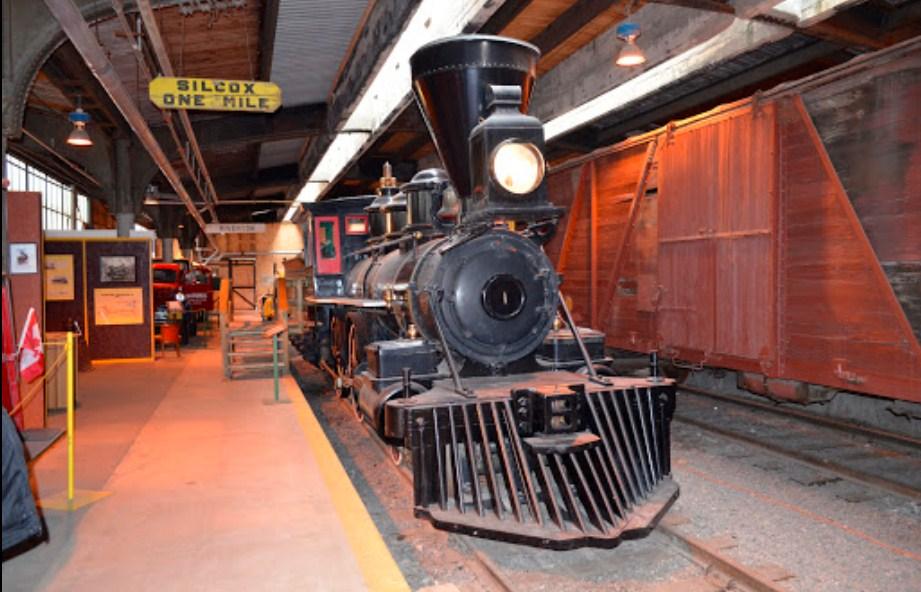 Museums In Winnipeg, Canada