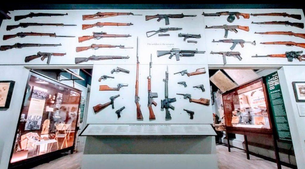 museums in Winnipeg Canada