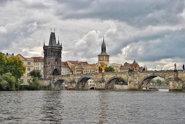 Historic Centre of Prague