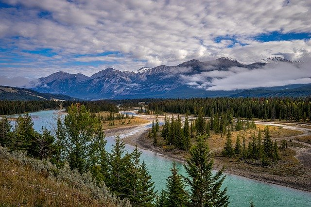 Beauty of Canada