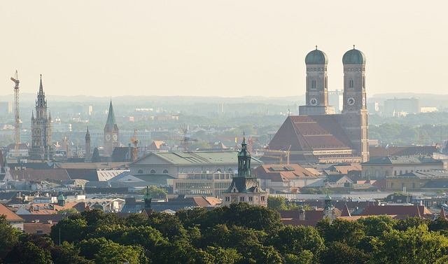 Important Cities Of Germany