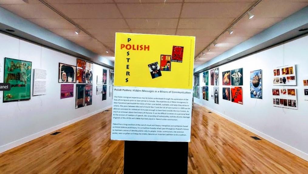 Ogniwo Polish Museum Society Inc
