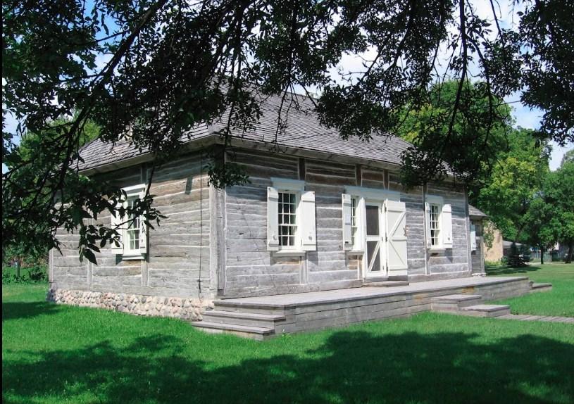 Ross House Museum Winnipeg