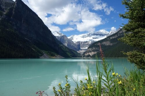 Most important Places in Canada