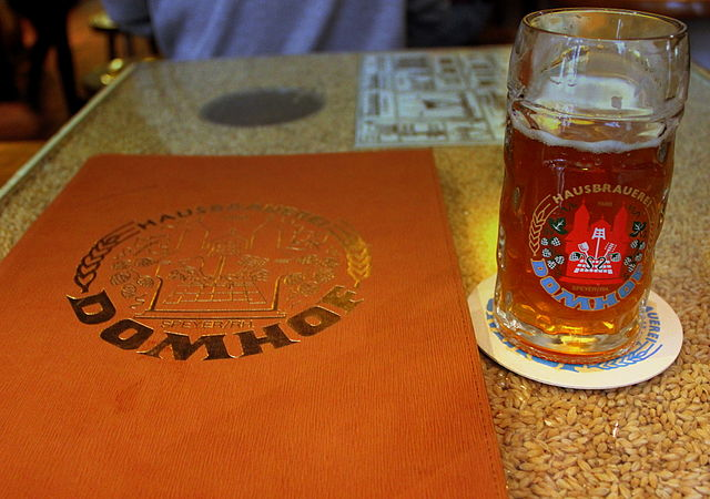 Eating Out While Traveling To Germany